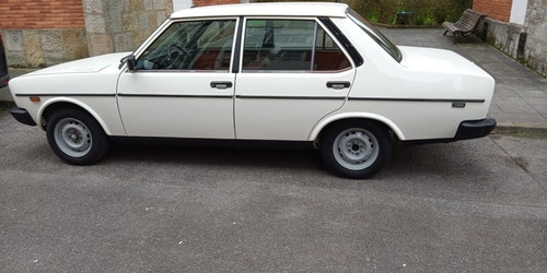 Picture of 1979 Fiat 131 l  saloon. 35k 1300cc mint and original For Sale
