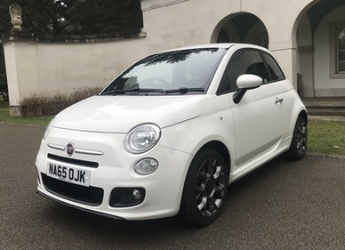 Picture of 2015 Fiat 500 S (1.2) For Sale