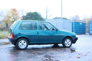 Picture of 1991 Fiat Uno Selecta Very Rare and 1 of ONLY 3 Left For Sale
