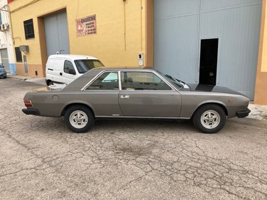 Picture of 1982 Fiat 130 coupe 3.200 V6 manual For Sale