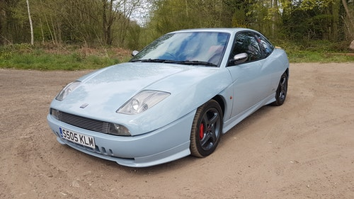 Picture of 1999 Very Rare Crono Grey LE Coupe No.99 For Sale
