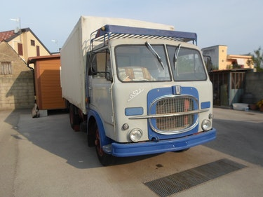 Picture of 1968 Historic truck for enthusiasts  For Sale