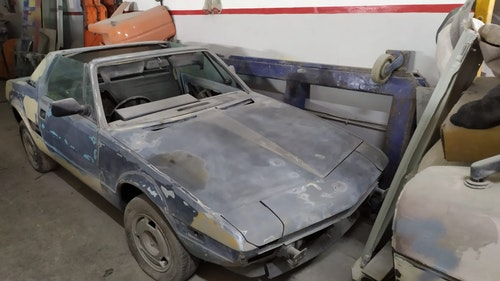 Picture of 1986 Fiat X19 right hand drive For Sale