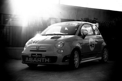 Picture of 2013 FIAT 500 ABARTH ASSETTO CORSE 42/49 ROAD LEGAL For Sale