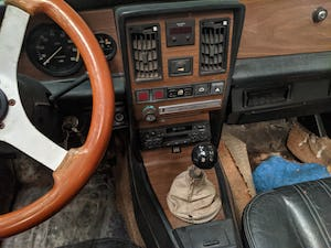 1984 FIAT 124  SPIDER AZZURA IE For Sale (picture 4 of 4)