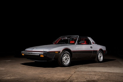 Picture of 1982 Fiat X1/9 For Sale