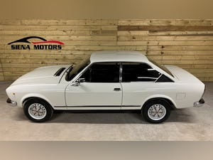 1973 Fiat 124 Sport (CC) Coupe Right Hand Drive (DEPOSIT TAKEN) For Sale (picture 1 of 12)