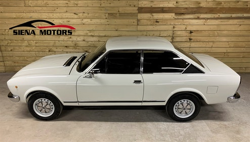 Picture of 1973 Fiat 124 Sport (CC) Coupe Right Hand Drive (DEPOSIT TAKEN) For Sale