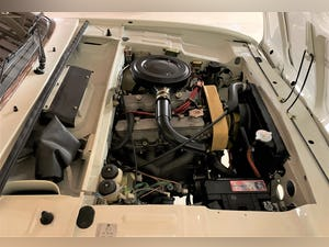1973 Fiat 124 Sport (CC) Coupe Right Hand Drive (DEPOSIT TAKEN) For Sale (picture 8 of 12)