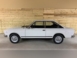 1973 Fiat 124 Sport (CC) Coupe Right Hand Drive (DEPOSIT TAKEN) For Sale (picture 12 of 12)