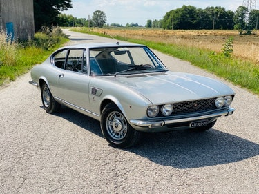 Picture of 1968 FIAT DINO COUPE' 2000 For Sale