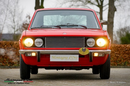 Picture of 1974 Fiat 128 Coupé 1100 S For Sale
