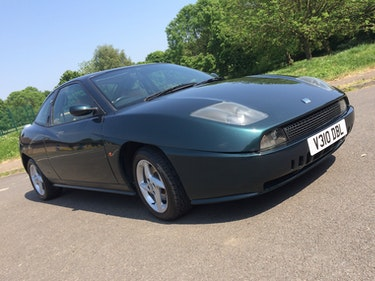 Picture of 1999 Fiat Coupe 20v For Sale