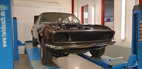 Picture of 1971 Fiat Dino coupe 2.4 For Sale