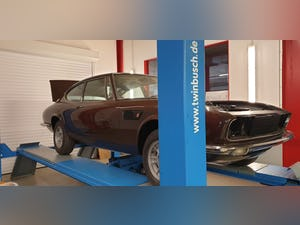 1971 Fiat Dino coupe 2.4 For Sale (picture 3 of 3)