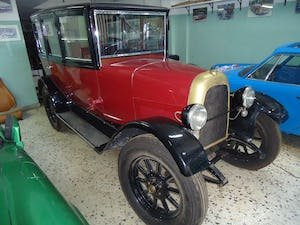 1923 Fiat 501 For Sale (picture 2 of 3)