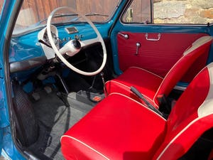 1968 Fiat 500F For Sale (picture 5 of 12)