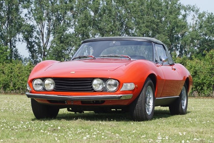 Picture of 1968 Fiat Dino For Sale