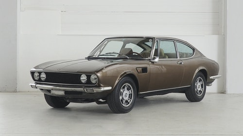 Picture of 1972 Fiat Dino 2400 Coupe For Sale by Auction