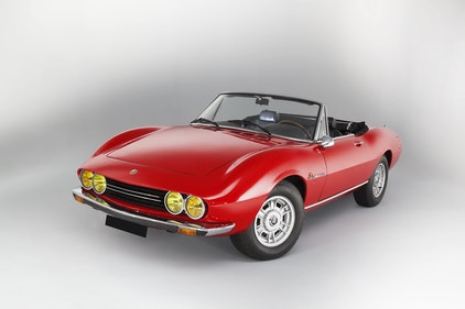 Picture of 1972 Fiat Dino 2400 Spider For Sale by Auction