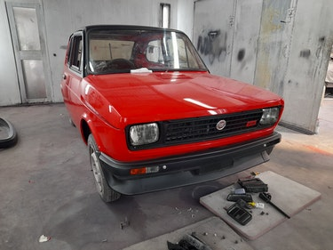 Picture of 1979 Fiat 127 Sport lookalike For Sale