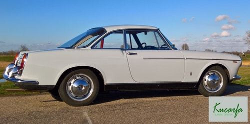 Picture of 1966 Fiat 1500 Coupe Pininfarina For Sale