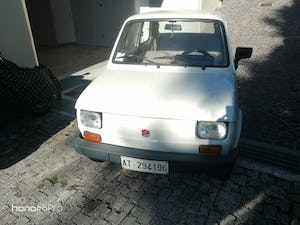 1986 Fiat 126 Gp Giannini For Sale (picture 1 of 12)