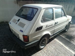 1986 Fiat 126 Gp Giannini For Sale (picture 3 of 12)