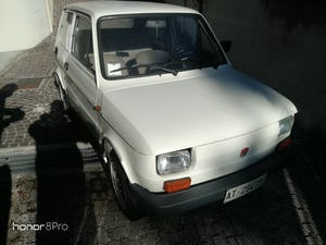 1986 Fiat 126 Gp Giannini For Sale (picture 5 of 12)