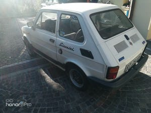 1986 Fiat 126 Gp Giannini For Sale (picture 6 of 12)