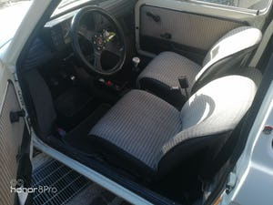 1986 Fiat 126 Gp Giannini For Sale (picture 7 of 12)