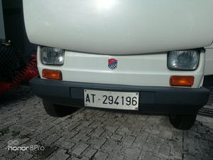 1986 Fiat 126 Gp Giannini For Sale (picture 12 of 12)