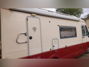 1999 Selling My A Class Motorhome swap pt ex auto classic car For Sale (picture 3 of 12)