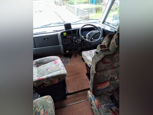 1999 Selling My A Class Motorhome swap pt ex auto classic car For Sale (picture 9 of 12)