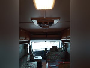 1999 Selling My A Class Motorhome swap pt ex auto classic car For Sale (picture 10 of 12)