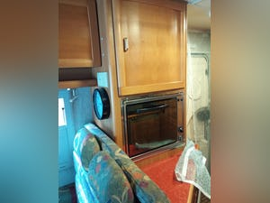 1999 Selling My A Class Motorhome swap pt ex auto classic car For Sale (picture 12 of 12)