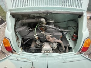 1969 Classic fiat 500 l  For Sale (picture 7 of 12)