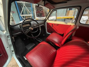 1969 Classic fiat 500 l  For Sale (picture 9 of 12)
