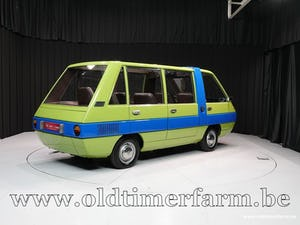 1975 Fiat 850 Visitors bus '75 For Sale (picture 2 of 12)