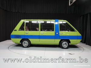 1975 Fiat 850 Visitors bus '75 For Sale (picture 3 of 12)