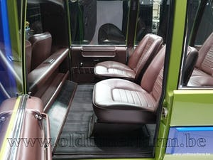 1975 Fiat 850 Visitors bus '75 For Sale (picture 7 of 12)