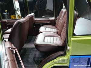 1975 Fiat 850 Visitors bus '75 For Sale (picture 8 of 12)
