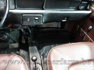 1975 Fiat 850 Visitors bus '75 For Sale (picture 9 of 12)