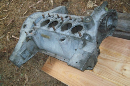 Picture of 1915 Fiat 501 TO 509 ORIGINAL FACTORY  PARTS For Sale
