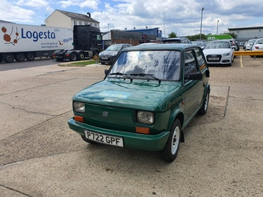 Picture of 1990 Fiat 126 For Sale
