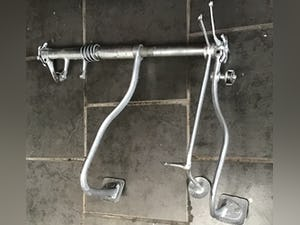 1923 FIAT 503 RADIATOR AND OTHER PARTS AVAILABLE For Sale (picture 8 of 12)
