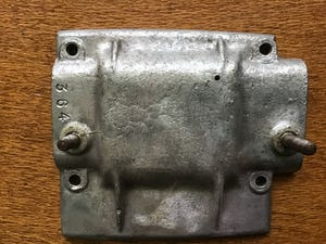 1923 FIAT 503 RADIATOR AND OTHER PARTS AVAILABLE For Sale (picture 12 of 12)