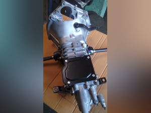 FIAT 126 / 500 classic reconditioned synchromesh gearbox For Sale (picture 2 of 5)