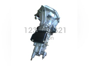 FIAT 126 / 500 classic reconditioned synchromesh gearbox For Sale (picture 4 of 5)