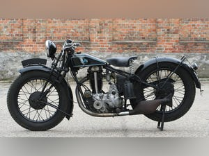 FN 1929 M67C 500cc OHV For Sale (picture 1 of 7)